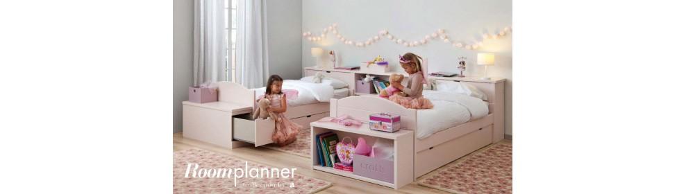 Ma Chambramoi : du meuble d'enfant beau et pratique