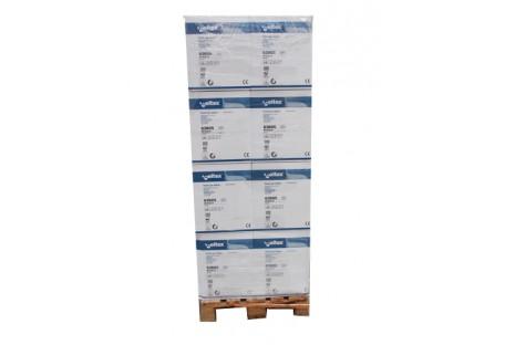La palette de draps d'examen Emilabo d'Energie médical…