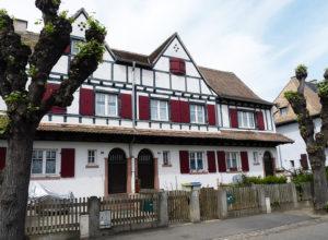 Net- Acheteur : chasseur immobilier d'appartement Strasbourg