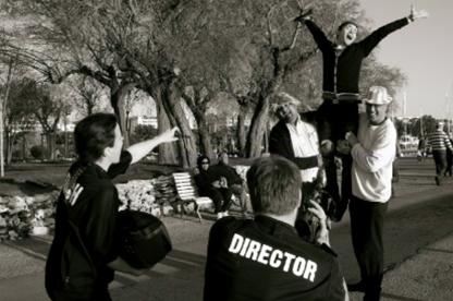 Incentive et team building autour du cinéma avec Les Ateliers du Court
