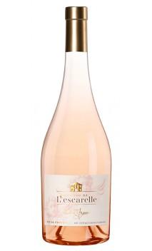 Vin rosé Escarelle Les deux anges