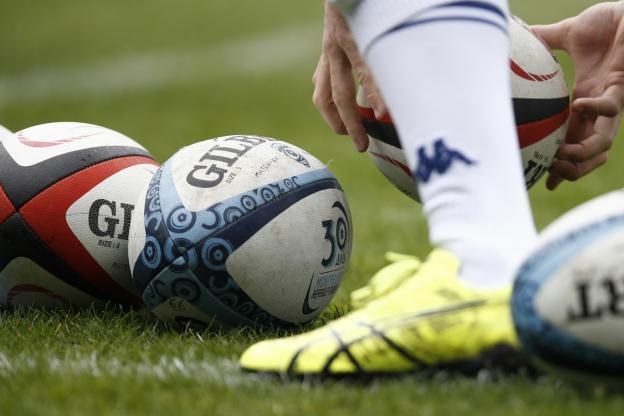 Vous pouvez parier rugby sur le site PMU Sport!