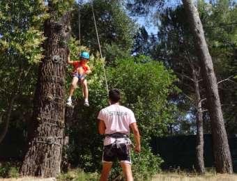 Le camping de la Pascalinette est un camping situé à Hyères
